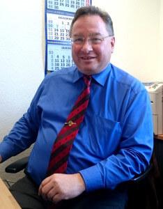 Thorsten Wenzel