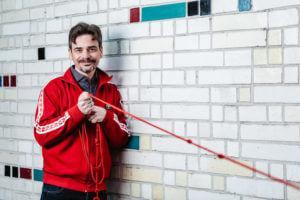 Martin Gaedt Roter Faden