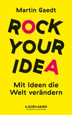Rock Your Idea Buch