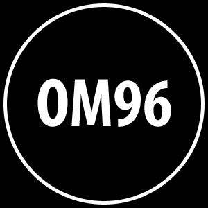 Logo OM96