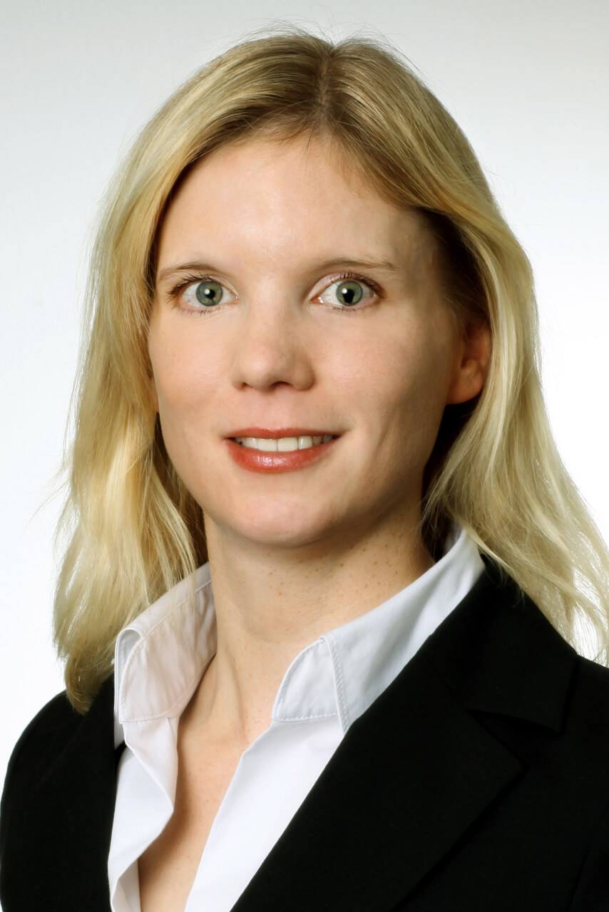 Prof. Dr. Anja Iseke