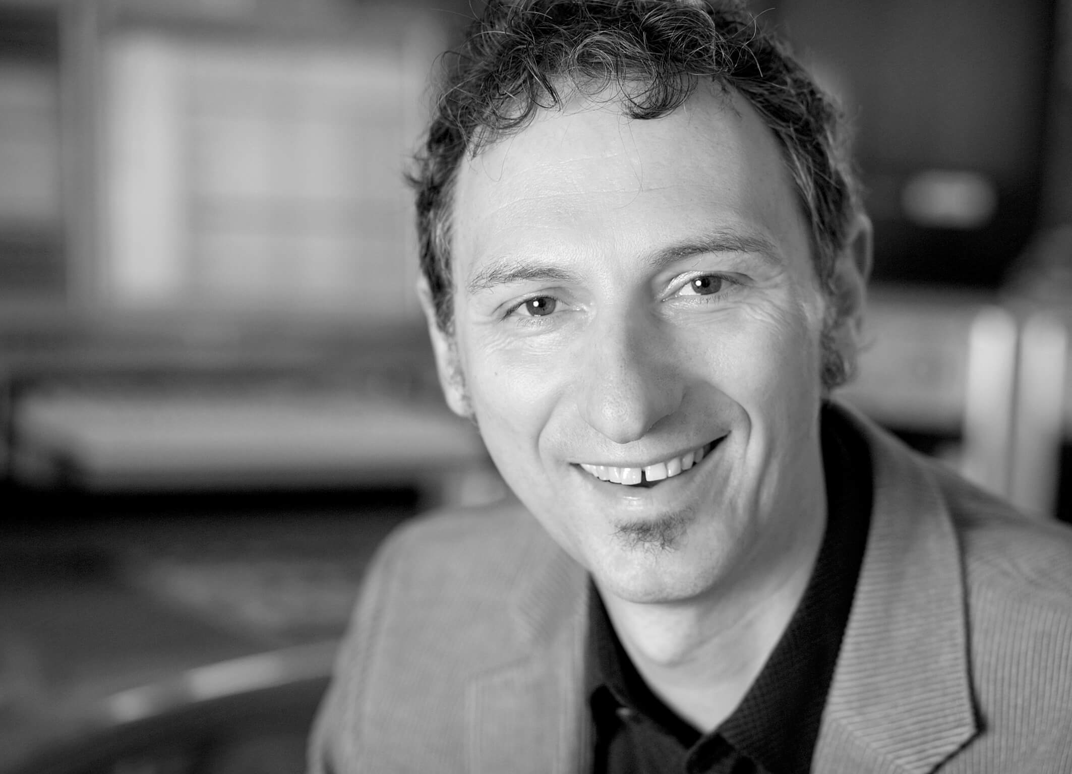 30 Minuten mit: Jörg Brökel