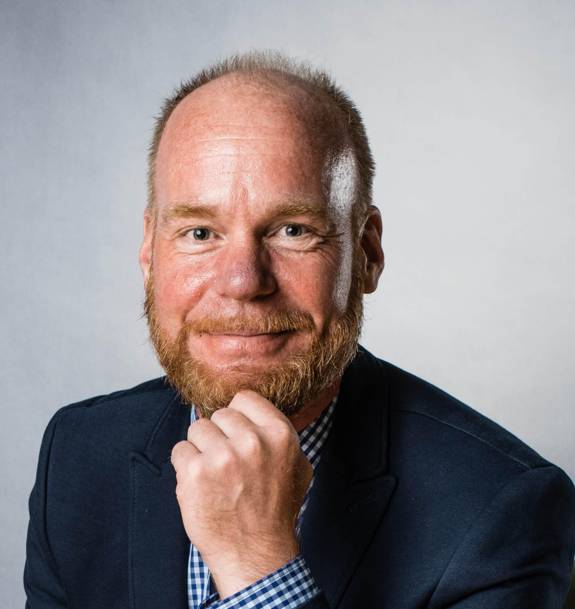 Klaus-Peter Jansen