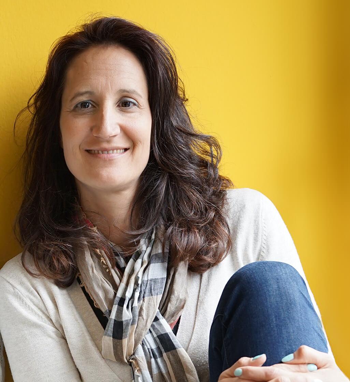 30 Minuten mit: Judith Oldekop von Siroop