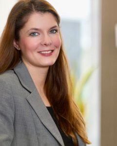 30 Minuten mit: Christina Zweigle von Connext
