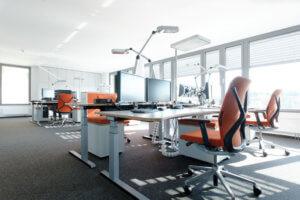 Connext Paderborn Büro