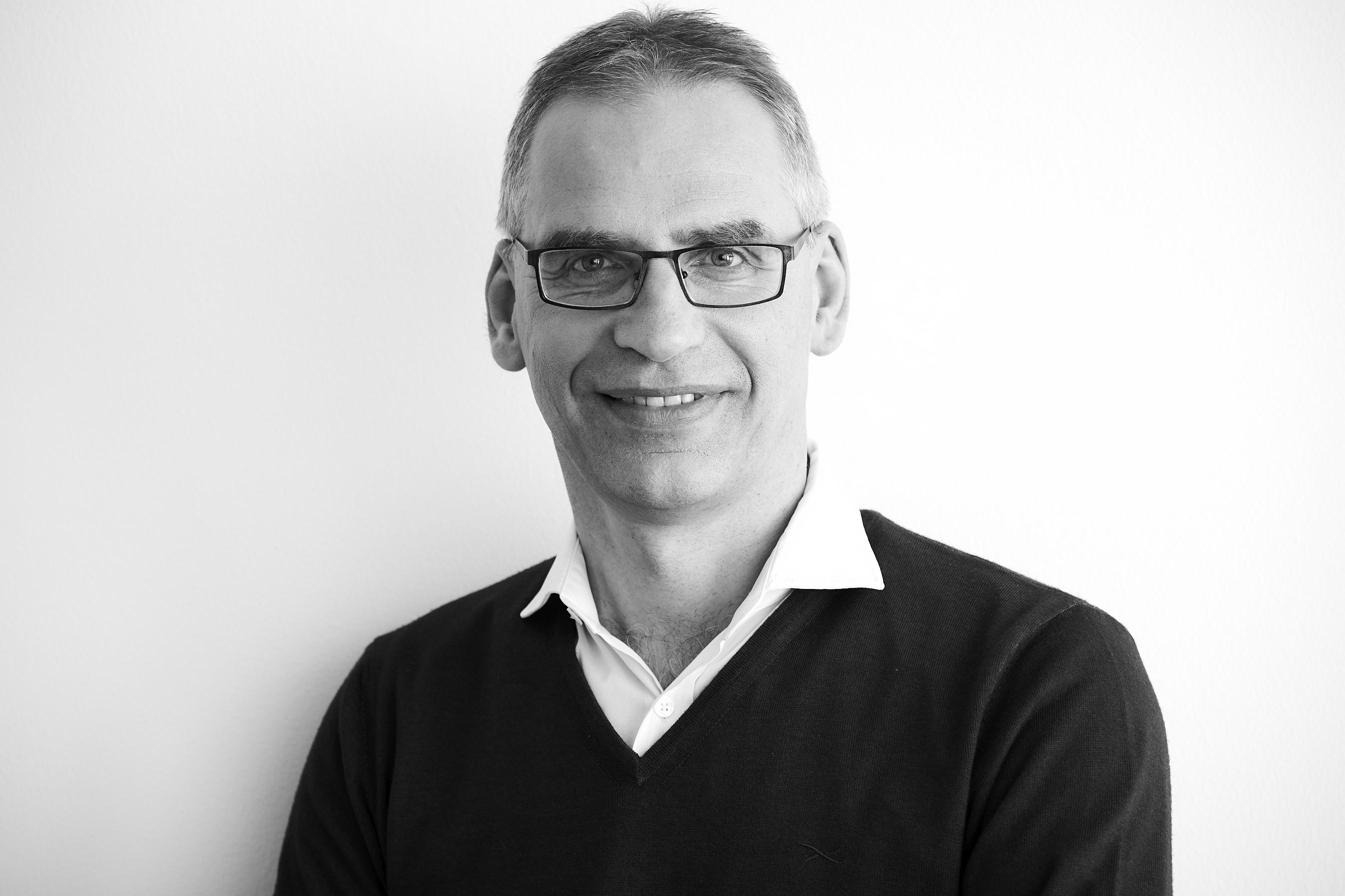 30 Minuten mit: Uwe Hetberg von Brax Leineweber in Herford