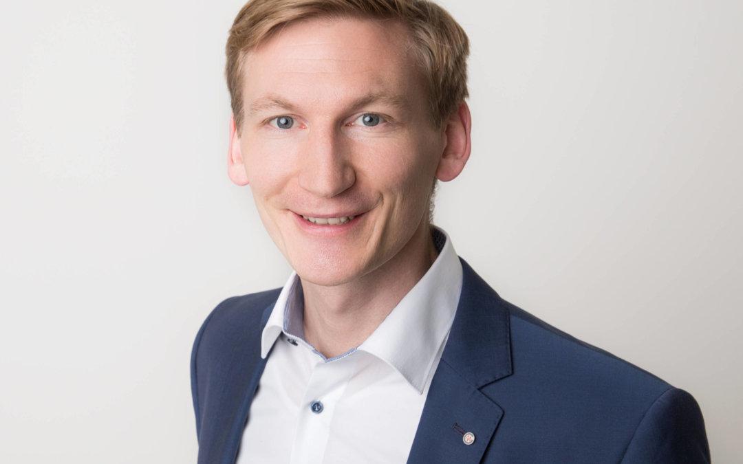 60 Minuten mit: Jan Helmchen von noventum – Teil 2