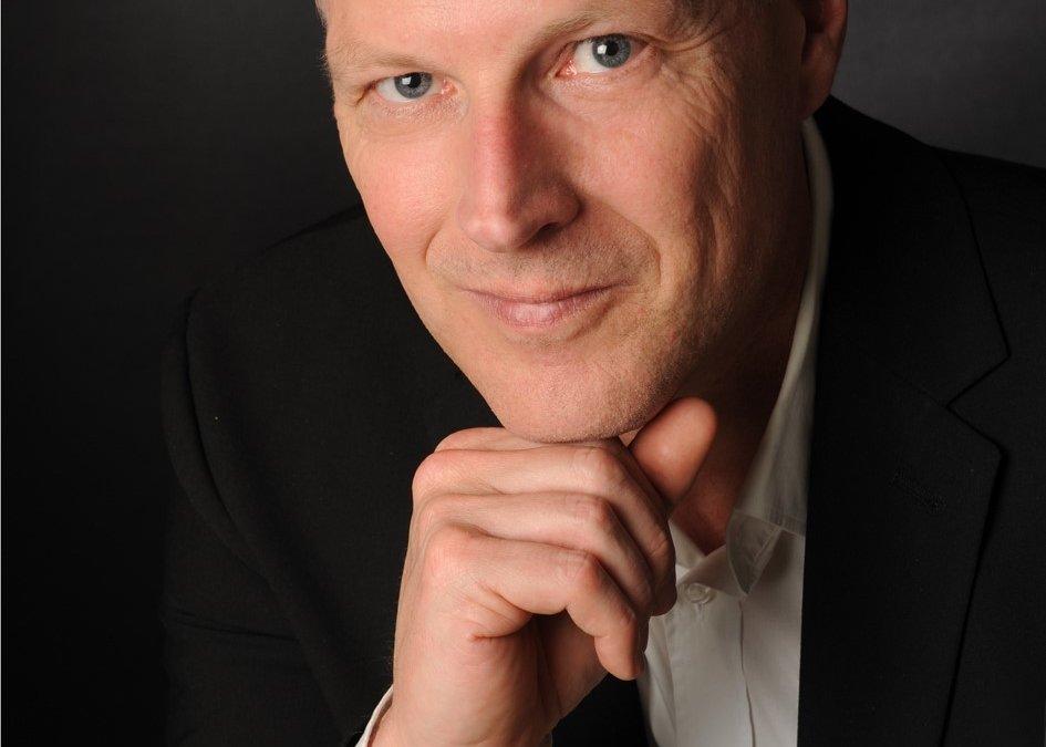 60 Minuten mit: Dr. Kurt Smit von der Kottmann GmbH in Paderborn – Teil 1
