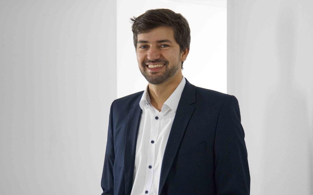 30 Minuten mit: Eugen Wiens von der Progresso Group Paderborn