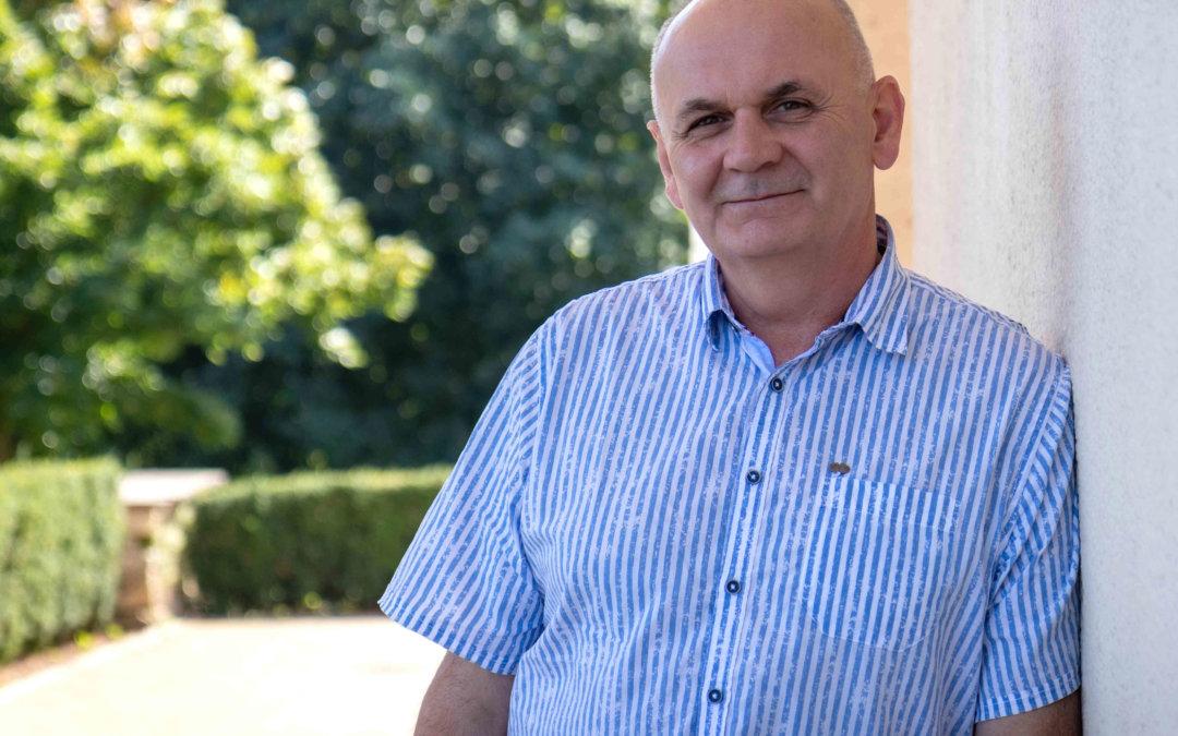30 Minuten mit: André Schell von Windmann Food Service Großhandel