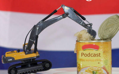 Neuer Jobsucher-Podcast ist online